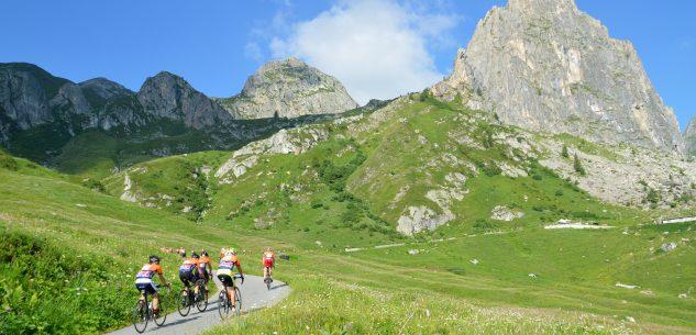 La Guida - La chiusura delle strade per La Fausto Coppi