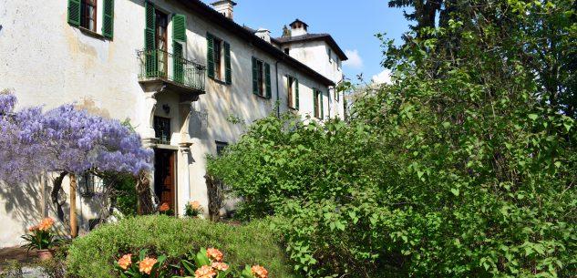 La Guida - Villa Oldofredi Tadini si presenta e c'è anche il suo fantasma