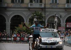 La Guida - Alla XXXII Fausto Coppi trionfa Ricardo Pichetta