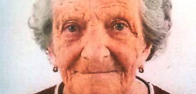 """La Guida - Rore piange """"Lelen"""", morta a 89 anni di età"""