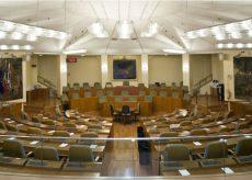 La Guida - Il primo Consiglio regionale della legislatura Cirio