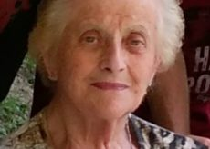 La Guida - Boves, è mancata Teresa Cerato
