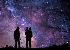 La Guida - Osservare il cielo su Castelmagno al Rifugio Maraman