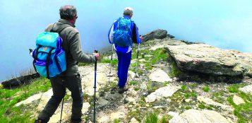 La Guida - Escursioni nelle valli Maira, Varaita e Gesso