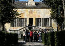 """La Guida - """"Musica e parole in libertà"""" a Villa Bersezio di Passatore"""