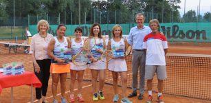 La Guida - Annullata l'edizione 2020 del torneo di Tennis Retrò