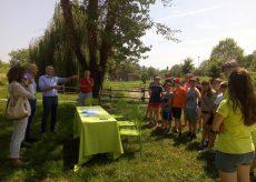 La Guida - Parco Fluviale e Ospedale Santa Croce insieme per il benessere