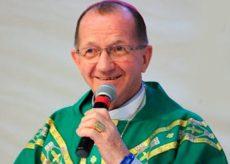 La Guida - Dino Marchiò cessa il servizio come vescovo, resterà in Brasile