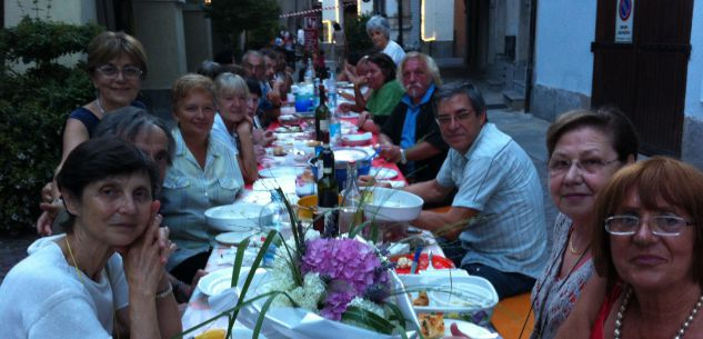 La Guida - Gli appuntamenti gastronomici di Cuneo Illuminata