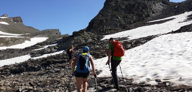 La Guida - Escursioni nelle valli Stura, Varaita ed Ellero