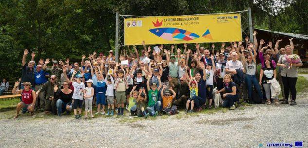 La Guida - Torna il Festival della Pesca Transfrontaliera