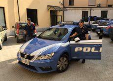 La Guida - Tre giovani arrestati per una rapina in piazza Boves a Cuneo