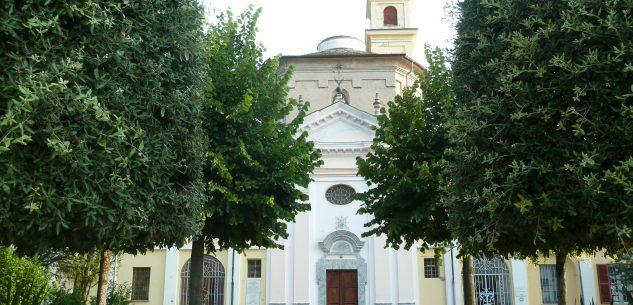 """La Guida - Caraglio festeggia la """"Madonna del Castello"""""""