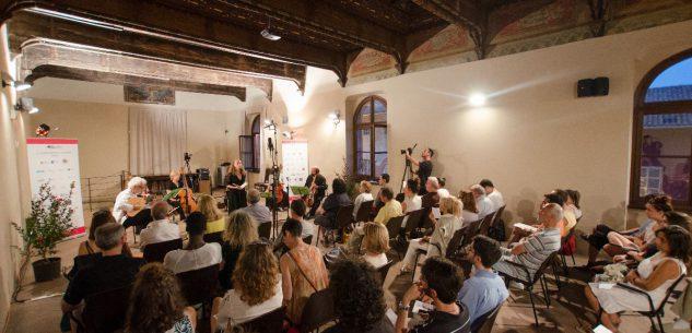 La Guida - Dal 13 al 21 luglio il Marchesato Opera Festival a Saluzzo