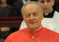 La Guida - È morto il cardinale Paolo Sardi