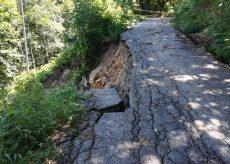 La Guida - Peveragno, tra una settimana riapre la strada per la Truna