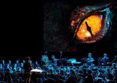 """La Guida - """"Il gran concerto della barriera"""""""