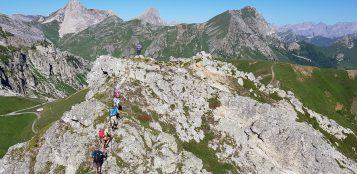 La Guida - Escursioni nella valli Gesso e Grana