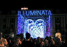La Guida - Cuneo Illuminata, sabato la Notte Bianca