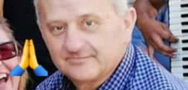 La Guida - Continuano le ricerche dell'ex infermiere Riccardo Biei