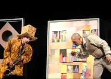 La Guida - Teatro per famiglie domenica a Sambuco