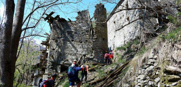La Guida - Alla scoperta delle borgate alpine dell'alta Valle Grana