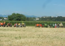 La Guida - Agricoltura di ieri e di oggi a Borgo Gesso