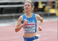 La Guida - Anna Arnaudo in finale negli Europei Under 20