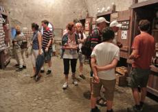 La Guida - Arriva il Temporary Shop al Forte di Vinadio
