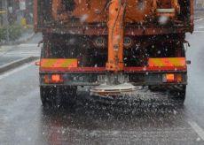 La Guida - Indetta la gara provinciale per il sale invernale antigelo