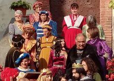 La Guida - Corteo storico a Monterosso Grana