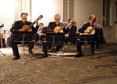 """La Guida - """"Musica in Alto"""" in Valle Grana"""