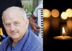 La Guida - Addio all'ex infermiere Riccardo Biei, a Magliano e a Cuneo