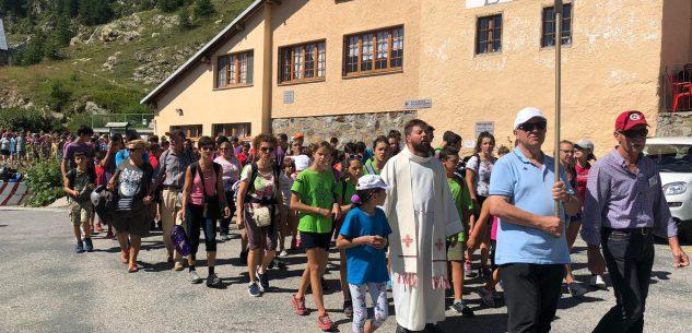 La Guida - La festa di Sant'Anna tra le più amate e celebrate in paesi e valli