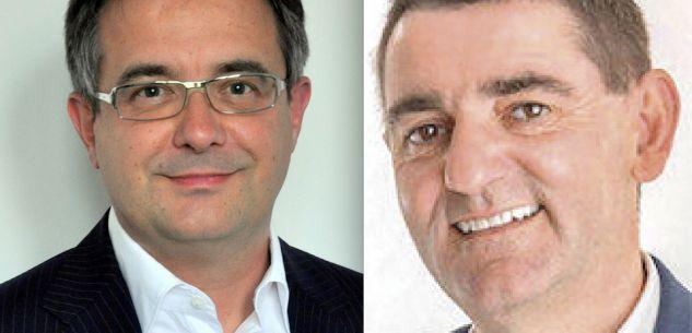 La Guida - Sindaci Asl Cn 1, Gallo presidente e Tallone vicepresidente