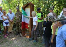 La Guida - A Limone Piemonte un sentiero per ricordare Adriano Soave