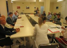La Guida - Silvano Dovetta guida la nuova giunta dell'Unione montana del Varaita