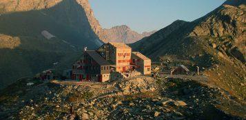 La Guida - Chiusura anticipata del rifugio Quintino Sella per mancanza d'acqua