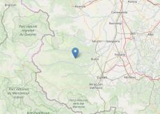 La Guida - Terremoto con epicentro a 4 km da San Damiano Macra