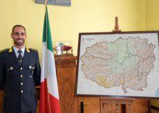 La Guida - Nuovo comandante per la Compagnia della Guardia di Finanza di Cuneo
