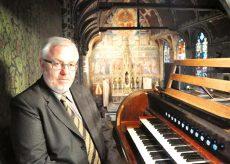 """La Guida - """"Recondite Armonie"""", concerti d'organo a Pietraporzio, Entracque e Acceglio"""