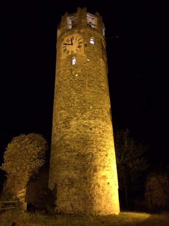 Torre di Brondello