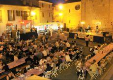 """La Guida - """"Pizza in piazza"""" a Pianfei"""