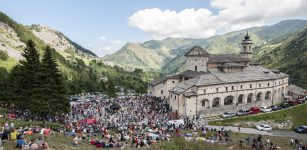 La Guida - Il festival Occit'amo approda in Valle Grana