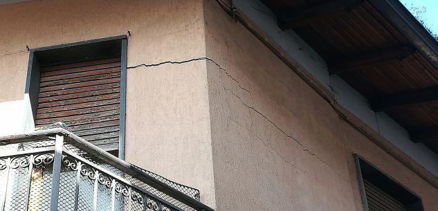 La Guida - Evacuate tre abitazioni a Borgo San Dalmazzo