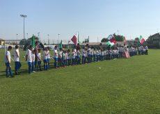 La Guida - Allenamenti gratuiti alla Scuola Calcio Olmo