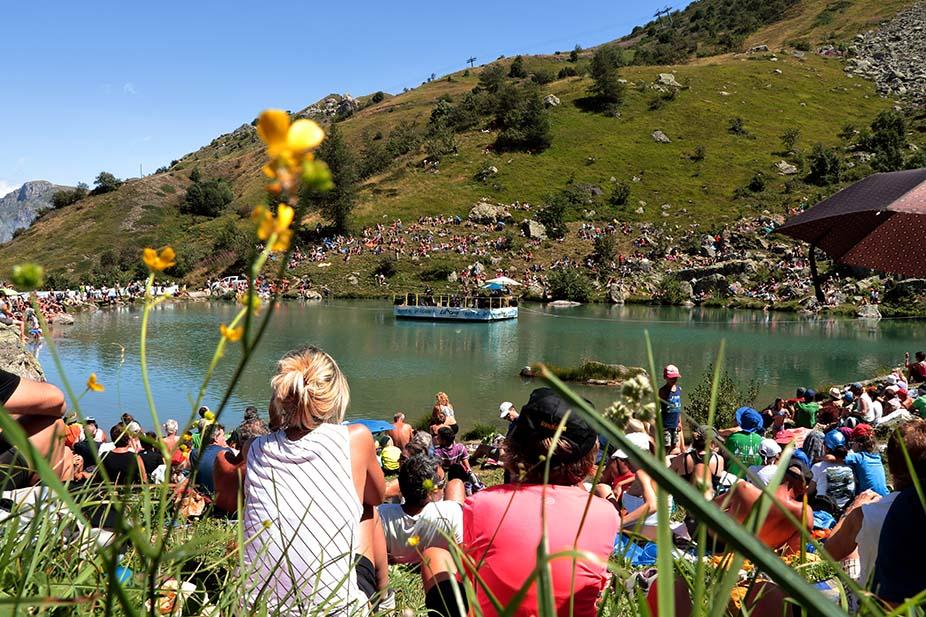 Limone Piemonte - Concerto al Lago Terrasole