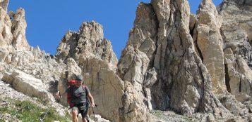 La Guida - Escursioni nelle valli Stura, Maira e Susa