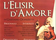 """La Guida - A San Giacomo di Roburent va in scena """"L'elisir d'amore"""""""