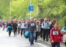 La Guida - Domenica 8 camminata dal Santa Croce al Carle